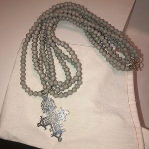 AKOLA PROJECT necklace